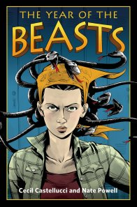 beasts paperback cover